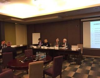 Bosna i Hercegovina: CLDP održao radionicu o međunarodnim ugovorima o prodaji