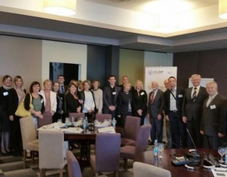 Bosnia and Herzegovina: CLDP Conducts Workshop on International Sales Contracts