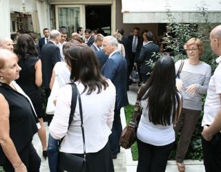 FIC - AHK ljetni korporativni susret 2015