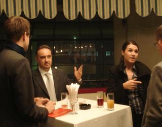 FIC Forum & Cocktail