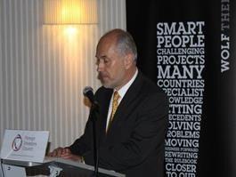 FIC Koktel sa NJ.E. Dr. Valentinom Inzkom, Visokim predstavnikom u BiH (Juni 2009)