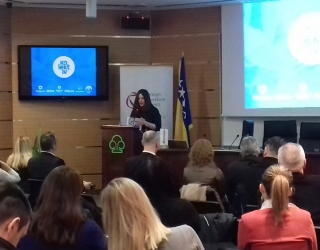 Foreign Investors Council and the Federal Chamber of Commerce organized a panel debate  on labour legislation in the FBiH