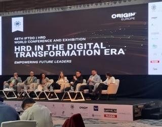 IFTDO World Conference held in Sarajevo