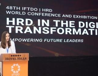 Održana IFTDO konferencija u Sarajevu