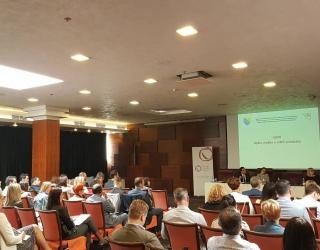 """Održana konferencija """"Primjena i izazovi novog EU zakonodavstva u oblasti zaštite ličnih podataka sa osvrtom na BiH"""""""