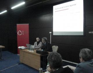 Trening transferne cijene (Decembar 2012)