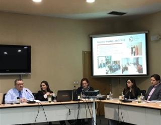 Vijeće stranih investitora BiH (VSI) održalo je u 8. Generalnu skupštinu za 2019. godinu.