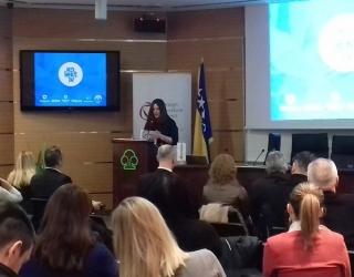 Vijeće stranih investitora i Privredna komora FBiH organizovali stručnu raspravu na temu radno-pravnog zakonodavstva u FBiH